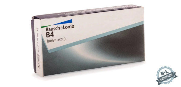 Bausch & Lomb Daily Wear Conventional Lens1