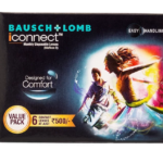 iConnect (6 Lens Box) Bausch & Lomb1