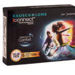 iConnect (6 Lens Box) Bausch & Lomb2